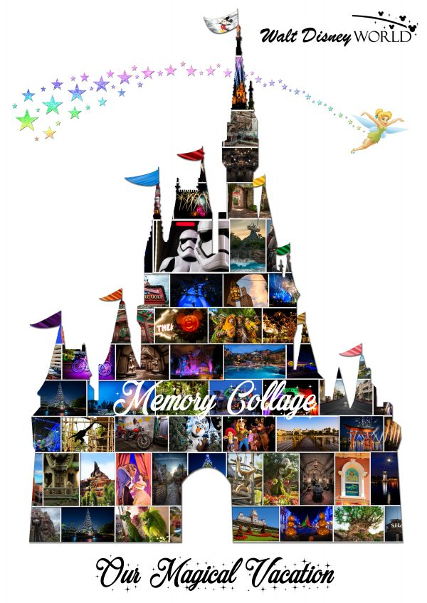 Cinderellas Castle Tink